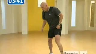 Steven Maresca Cardio Sculpting Workout