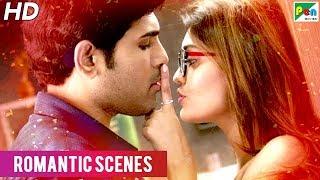 Allu Sirish, Surbhi PuranikRomantic Scenes | Shoorveer 2 (Okka Kshanam) New Hindi Dubbed Full Movie