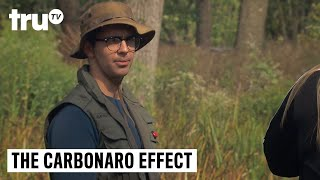 The Carbonaro Effect - The Evolution of Camouflage