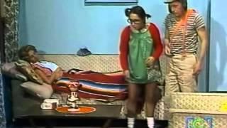 El Chavo del Ocho - Capítulo 274 - Doña Florinda enferma- 1979 thumbnail