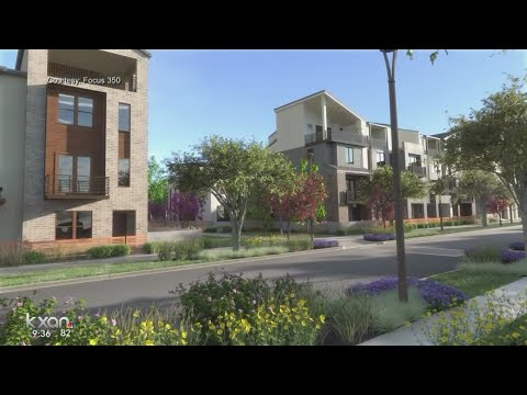 The Grove at Shoal Creek is expected to start construction at the end of May