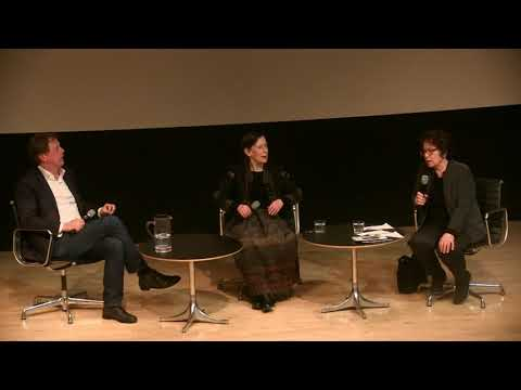 A Day with Meredith Monk at the Martin E  Segal Theatre Center in New York NY—Monday 2 April 2018