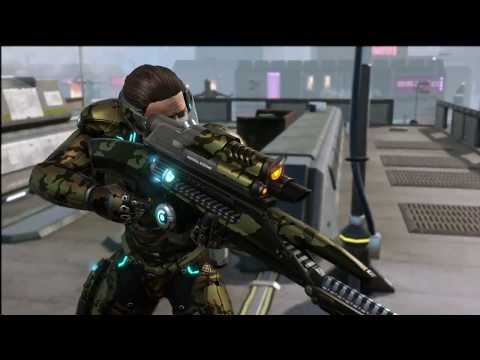 """XCOM 2 - Mission 30: Operation Poisoned Dawn (Slums District: """"Gutter Heights"""", Chongqing)"""
