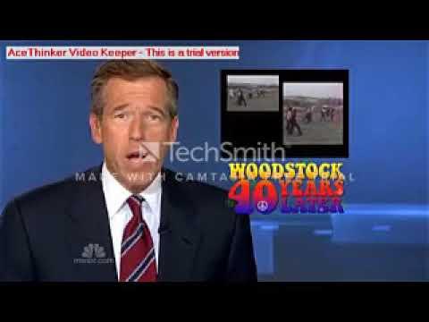 Woodstock Digital Project