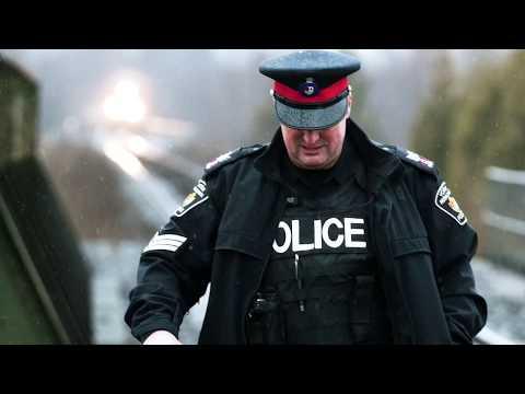 Garrett Styles Bravery in the Line of Duty - Sergeant James Ward