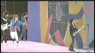 Rolling Stones - Neighbours 81.wmv