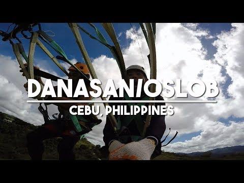 Extreme Adventures in Danasan and Oslob Cebu Philippines