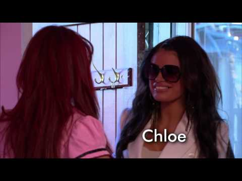 The Only Way Is Essex: Chloe Sims- Playboy Bunny