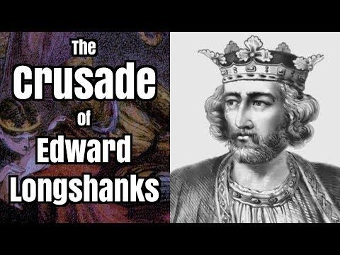 The Crusade of Edward Longshanks