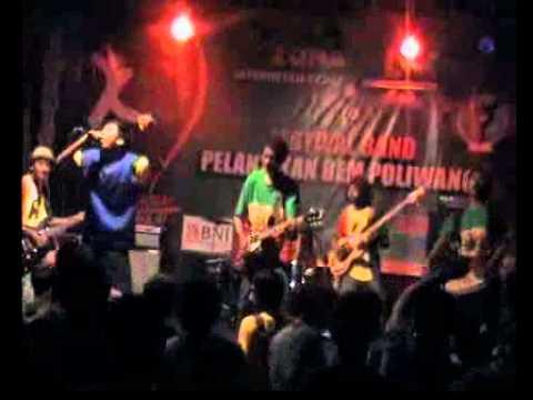 O2K2 Reggae Republik Sulap (cover tony q rastafara)