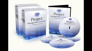Project Management Template 2013- The Best Ever