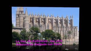 Mallorca, grösste Insel der Balearen