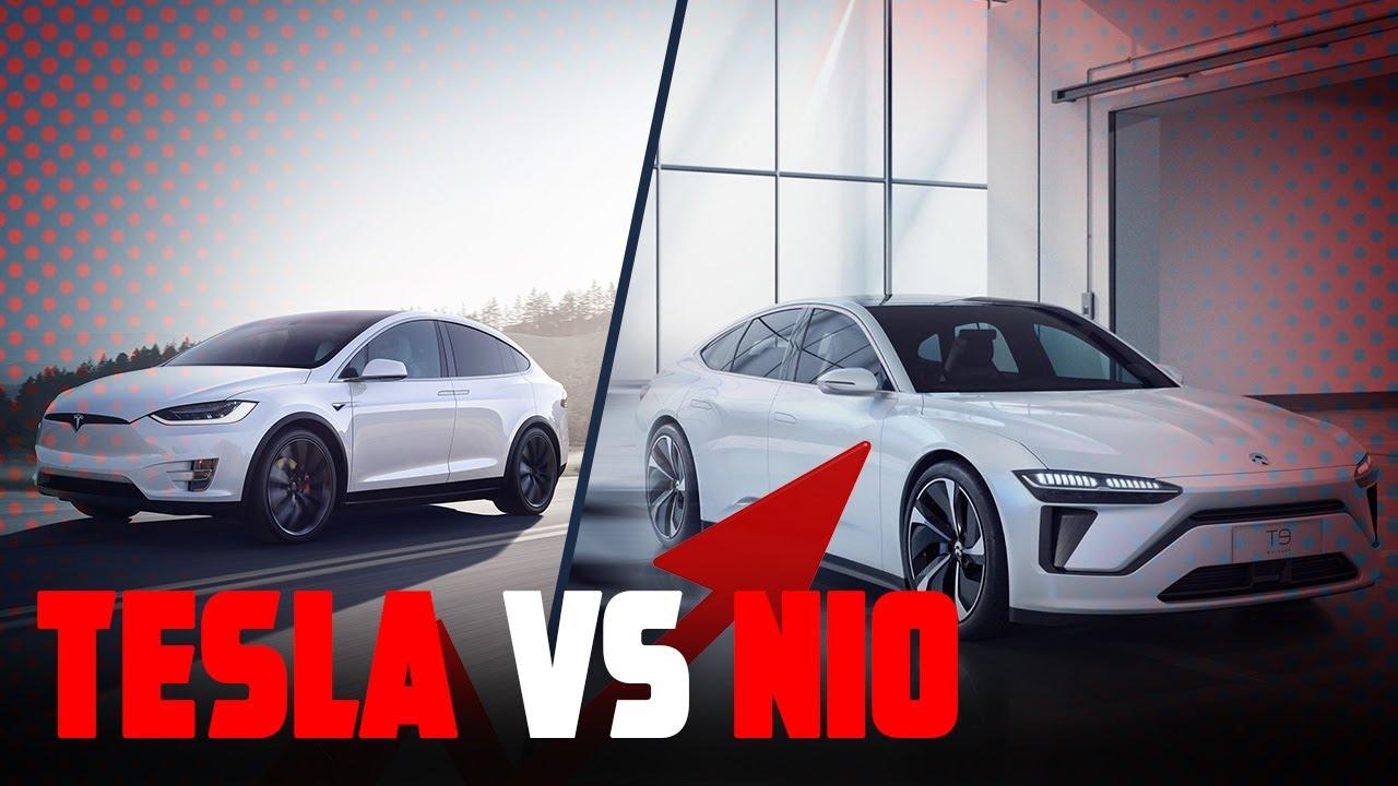 Download NIO STOCK: Will Nio REACH $100 in 2021?