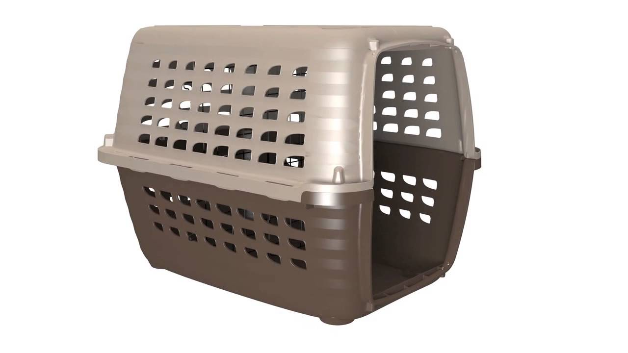9f130c36c9ed Petmate Navigator Kennel: Grow With Me Divider Panel. Petmate Pet Products