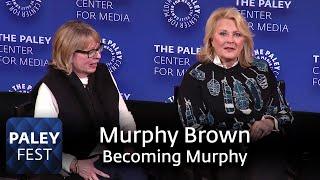 Murphy Brown - Bringing Murphy to 2018