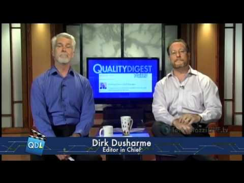 Quality Digest LIVE, May 30th, 2014 - Nothing fixes a bad manager