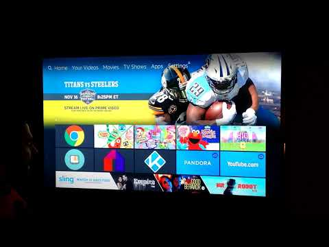 8 Month Review of SET TV & How to install the apk on the firestick