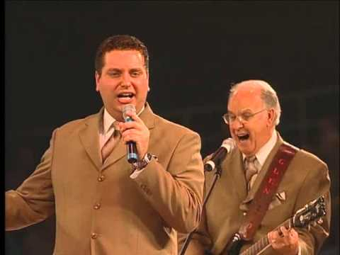 "Live Southern Gospel Music – ""Standing on the Solid Rock"" [Florida Boys]"