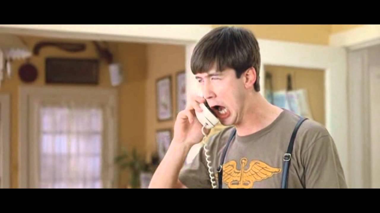 Ferris Bueller's Day Off - Funny Scene :) - YouTube