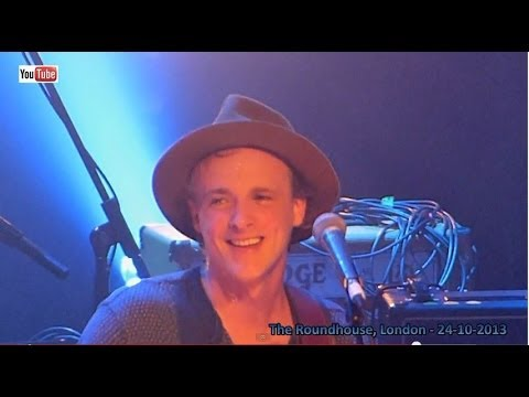 Travis live - Sing (HD), The Roundhouse, London - 24-10-2013