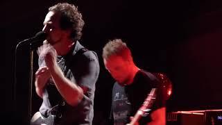 Pearl Jam - Sad - Wrigley Field (August 20, 2016)