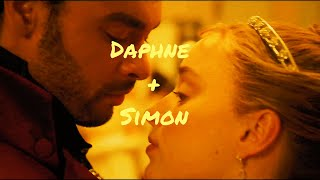 Daphne & Simon's Story