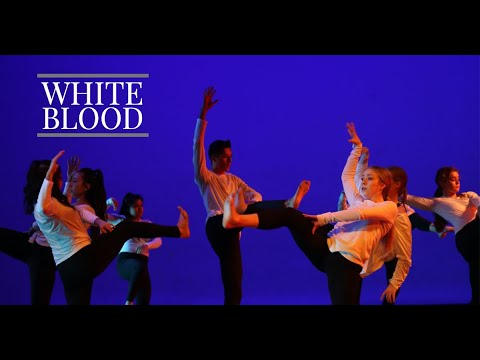 White Blood Contemporary Dance//College of the Sequoias Fall Dance Concert 2019//Altered Modalities