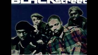 Blackstreet - Before I Let You Go - Instrumental