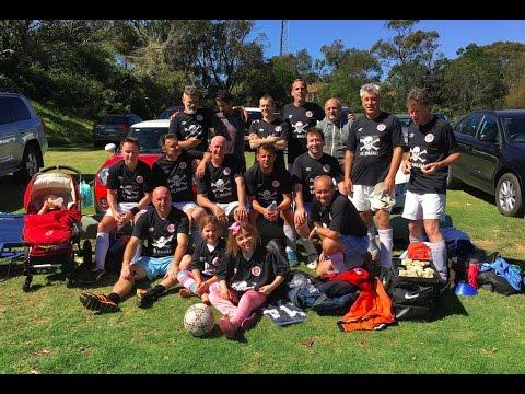 St Pauli FC Sydney - the best StPauli club outside of Germany!