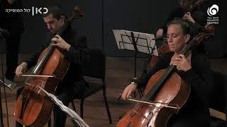 Piazzola - Libertango, Tel-Aviv Soloists/Barak Tal
