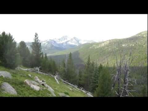Nimblewill Nomad - Odyssey 2010 - PNT - Part 6
