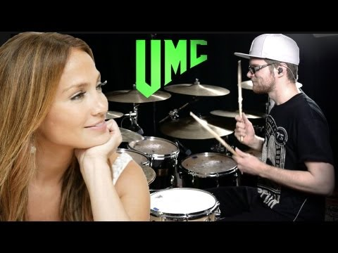 Jennifer Lopez - Live It Up Ft. Pitbull (HD) [Official Cover By UMC]