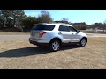 2014 Ford Explorer Wilson, Rocky Mount, Goldsboro, Tarboro, Greenville, NC FB35252