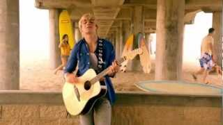 Ross Lynch - Clip officiel Heard it on The Radio -  EXCLUSIVITE Disney Channel