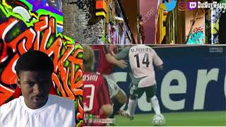 ricardo kaka in his prime ► the unstoppable player 2003 2009 hd reaction