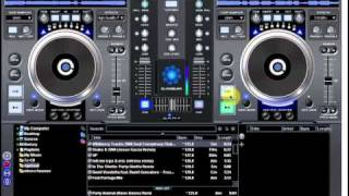 cara seting option di virtualdj part 1 (indonesia version)