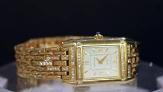 Jaeger-LeCoultre Reverso - продать часы - Коллекционер(, 2016-12-13T13:09:41.000Z)