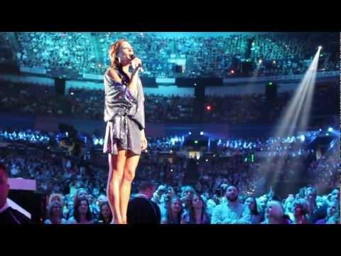 Sara Evans - Simply Sara - 2012 CMT Music Awards Webisode