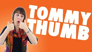 aba68526 Nursery Rhyme Tommy Thumb by Alina Celeste - Toddler Songs. Watch Add to  List Share. Tommy ...