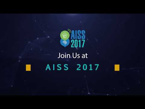 AISS 2017 - What to Expect!