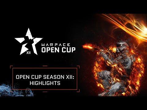 Warface - Open Cup Highlights