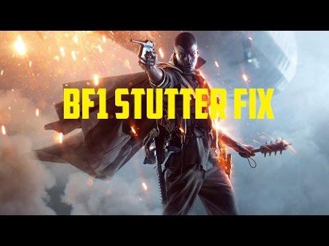BFV and BF1 STUTTER FIX | CPU FIX | FPS FIX | WORKING