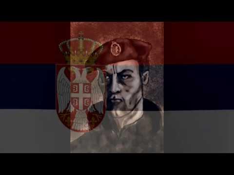 NEW Serbian/European Anthem 2017 (ANTI KEBAB)