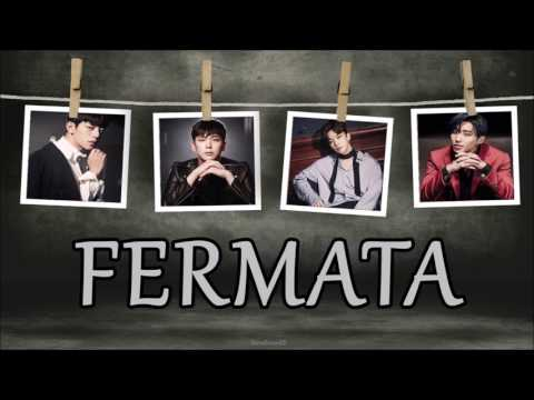 B.A.P - Fermata Lyrics Sub español