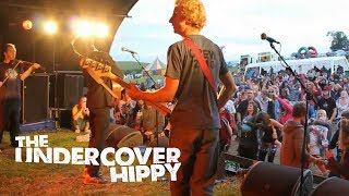 "Billy Rowan (The Undercover Hippy) :: ""Boyfriend"" Festival Showreel"