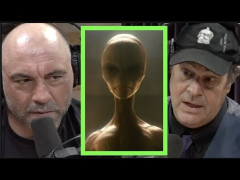 Joe Rogan | The Crystal Skulls and Alien Abductions w/Dan Aykroyd