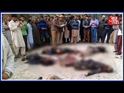 116 Terrorists Killed In Kashmir This Year : Ek Aur Ek Gyara