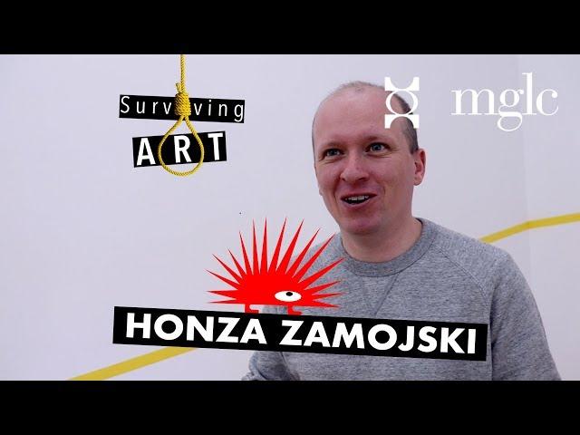 Honza Zamojski   On Slavs and Tatars and the Bienial