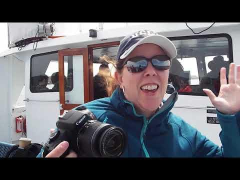 Concordia University-Texas Pacific Northwest Field Biology Trip 2018
