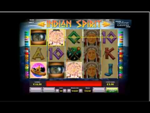 online casino spielgeld indian spirit